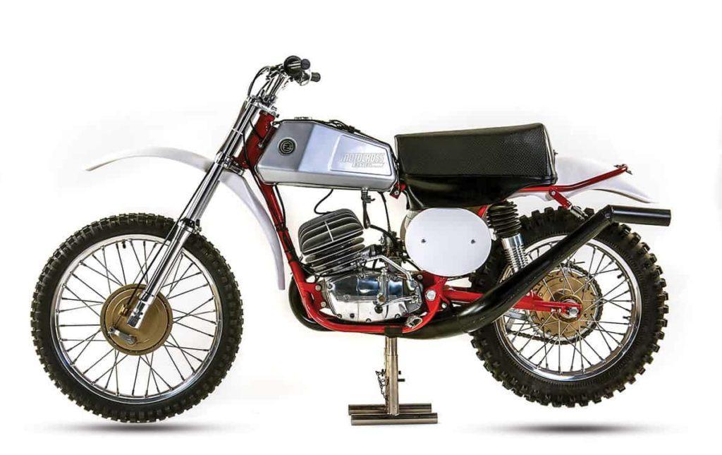 Сбор мотоцикла самостоятельно